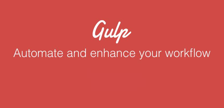 gulp-build-system